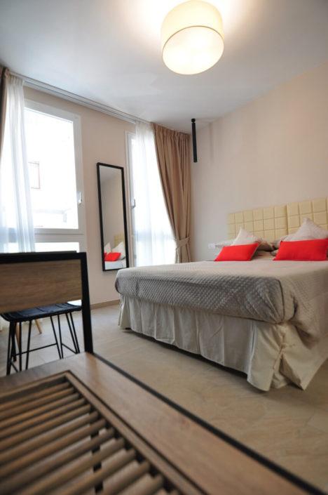 Angolazioni camera Junior Suite
