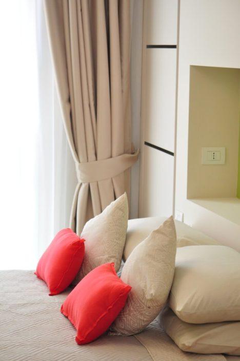 Cuscini della camera Suite