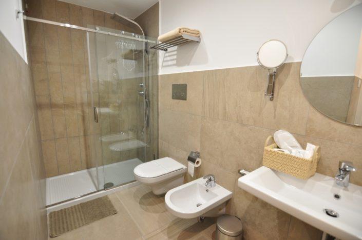 Sanitari camera Junior Suite