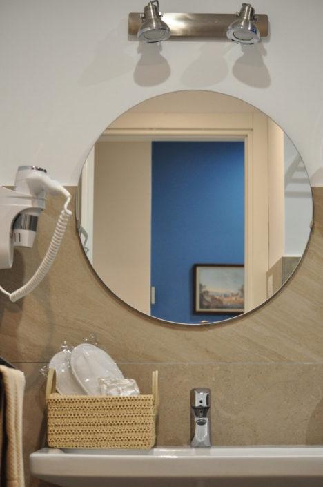 Specchio camera Doppia Comfort