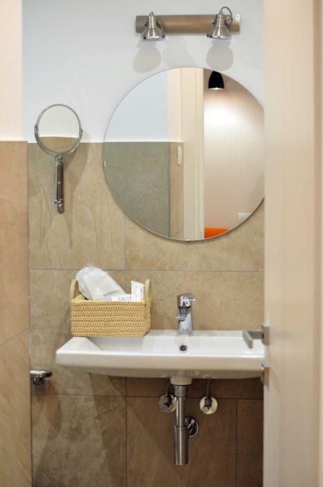 Specchio camera Junior Suite